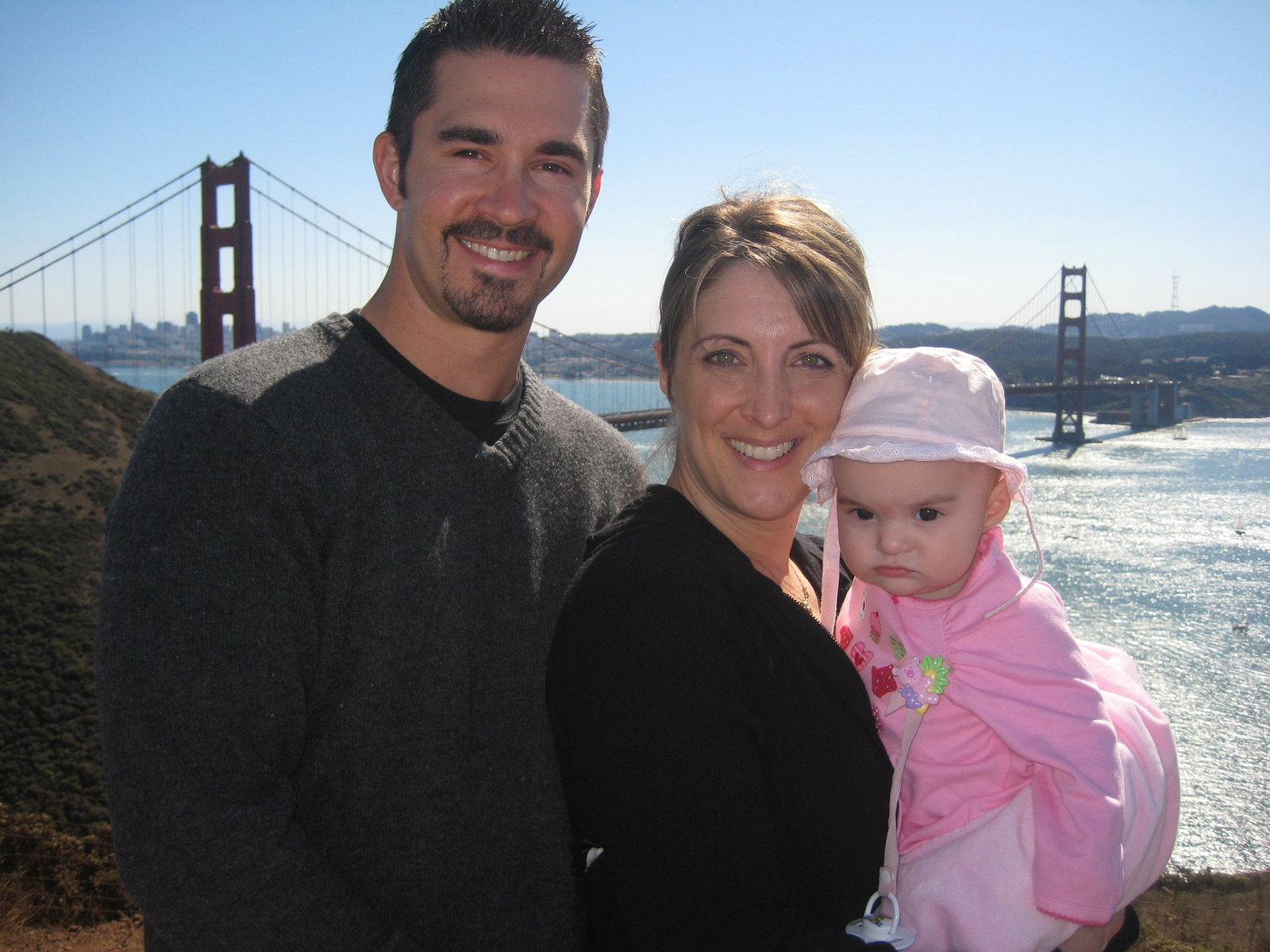 Our S.F. Visit