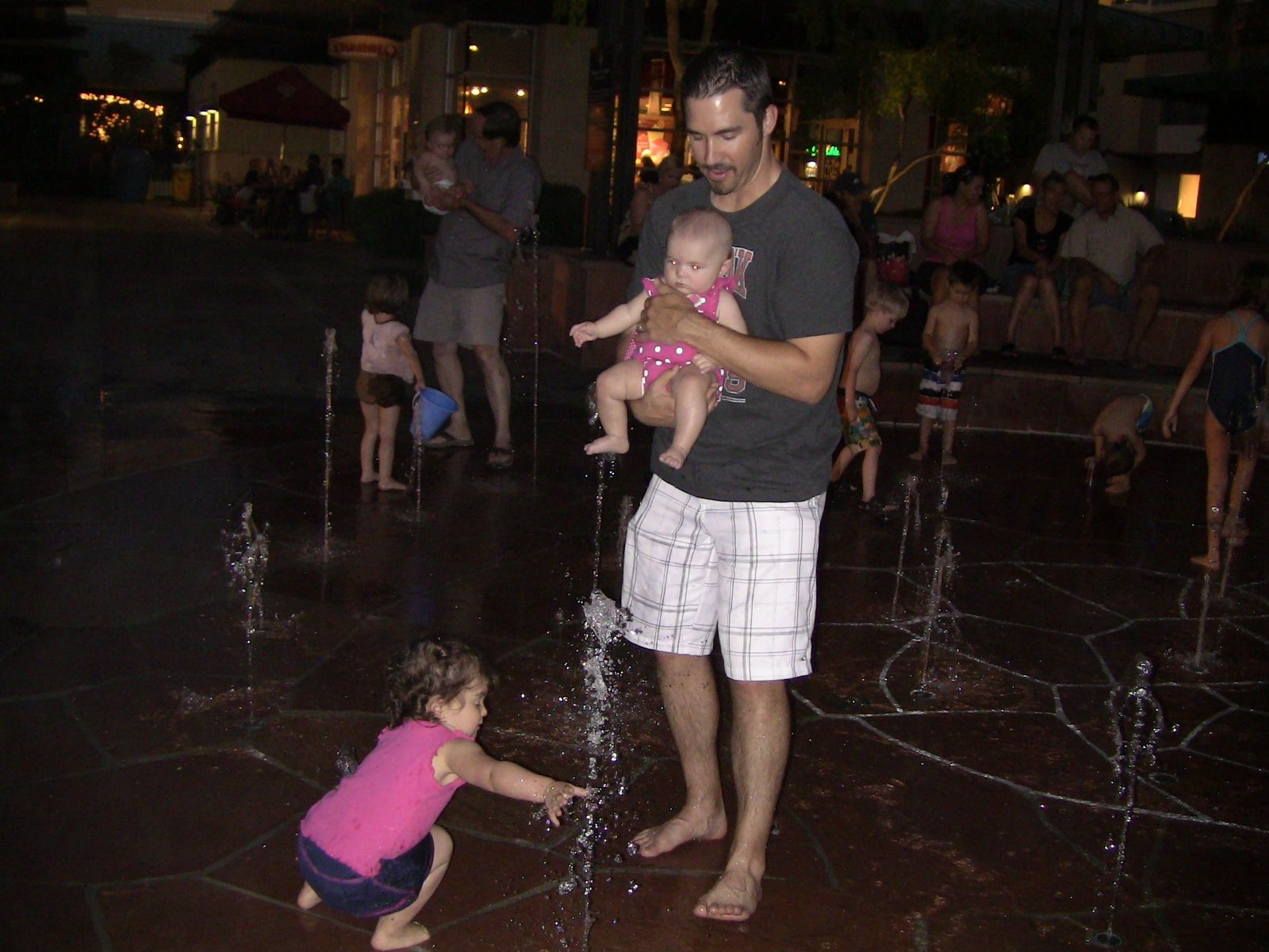 PLAYING IN THE KIERLAND FOUNTAINS.jpg